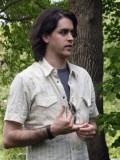John Stewart Muller profil resmi