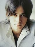 Junichi Okada profil resmi