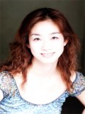 Kaori Yamagata profil resmi