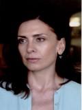Katerina Didaskalou profil resmi