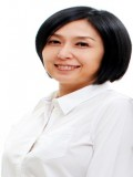 Kay Huang profil resmi