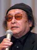 Kazuo Kuroi profil resmi