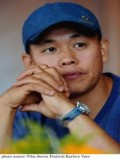 Kim Ki-duk profil resmi