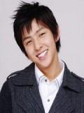 Kim Ki Bum profil resmi
