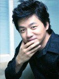 Kim Seung-soo profil resmi