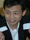 Kwok Keung Cheung profil resmi