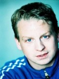 Lars Gartner profil resmi