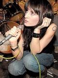 Lucie Barat profil resmi