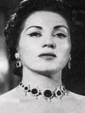 María Teresa Rivas