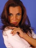 Mariana Garza profil resmi