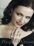 Marina Zudina profil resmi