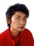 Masatoshi Nagase profil resmi