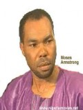 Moses Armstrong