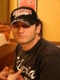 Mustafa Nuri Eser profil resmi