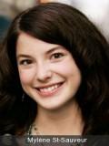 Mylène St-Sauveur profil resmi