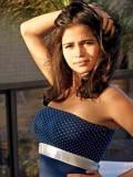 Nanda Costa profil resmi