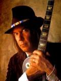 Neil Young profil resmi