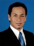 Norman Abdul Halim profil resmi