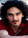 Oliver Cantú Lozano