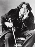 Oscar Wilde profil resmi
