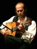 Paco De Lucía profil resmi