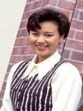 Park Mi Sun profil resmi