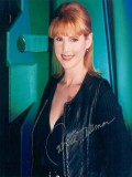 Patricia Tallman profil resmi