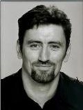 Paul Burke profil resmi