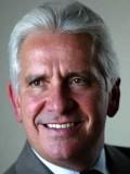 Paul G. Hensler profil resmi