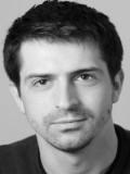 Peter Halpin profil resmi