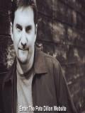 Peter Michael Dillon profil resmi
