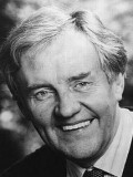 Richard Briers profil resmi