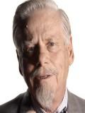 Robert Morse profil resmi