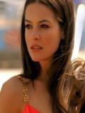 Sasha Barrese profil resmi