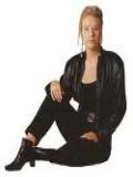 Saskia Wickham profil resmi