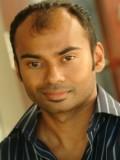 Sean T. Krishnan profil resmi