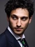 Seth Fisher profil resmi