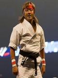Sho Funaki profil resmi