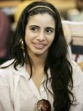 Soniya Mehra profil resmi