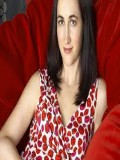 Sophie Kinsella profil resmi