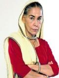 Surekha Sikri profil resmi