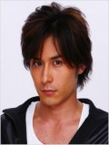 Takehisa Takayama profil resmi