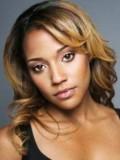 Tanisha Lynn profil resmi