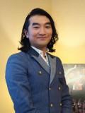 Tetsuhiro Ikeda profil resmi