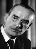 Thomas Mann (i) profil resmi