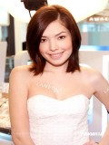 Tiffany Xu profil resmi