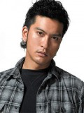 Tomoya Nagase profil resmi