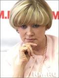 Vera Alentova profil resmi