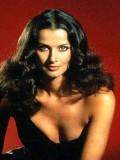 Veronica Hamel profil resmi