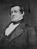 Washington Irving profil resmi